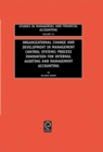 Organizational Change and Development in Management Control Systems : Process Innovation for Internal Auditing and Management Accounting - Book