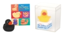 The Mini Rubber Duckie Kit - Book