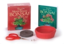 The Mini Merry Berry Bonsai Kit - Book