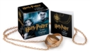 Harry Potter Time Turner Sticker Kit - Book