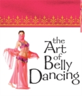 The Art of Belly Dancing (Mega Mini Kit) - Book