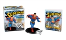 Superman: Collectible Figurine and Pendant Kit - Book