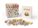 Emoji : A Magnetic Kit - Book