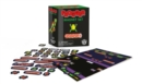 Frogger: Magnet Set - Book