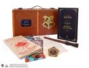 Harry Potter: Hogwarts Trunk Collectible Set - Book