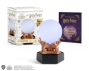 Harry Potter Divination Crystal Ball : Lights Up! - Book