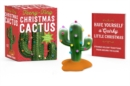 Teeny-Tiny Christmas Cactus : It Lights Up! - Book