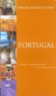 Special Places to Stay Portugal - Book