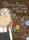 Clarice Bean, Don't Look Now - Book
