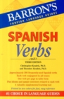 Spanish Verbs - Book