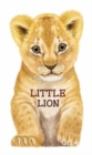 Little Lion : Look at Me Books - Book