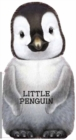 Little Penguin : Mini Look at Me Books - Book