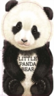 Little Panda Bear - Book
