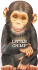 Little Chimp - Book