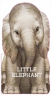 Little Elephant - Book