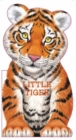 Little Tiger - Book