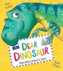 Dear Dinosaur : With Real Letters to Read! - Book
