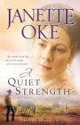 A Quiet Strength - Book