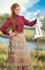 The Major's Daughter - Book