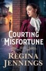 Courting Misfortune - Book
