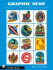 Graphic Surf : Decals, Patches, Stickers - Book