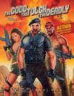 Good, the Tough and the Deadly: Action Movies and Stars 1960s-Present - Book