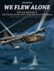 We Flew Alone - Book