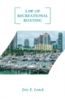 Law of Recreational Boating - Book