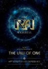 Ra Material: Law of One: 40th-Anniversary Boxed Set - Book