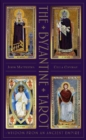 Byzantine Tarot: Wisdom from an Ancient Empire - Book