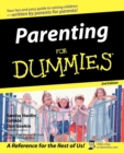 Parenting for Dummies - Book