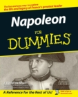 Napoleon for Dummies - Book