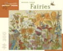 Fairies 300-Piece Jigsaw Puzzle Jk009 - Book