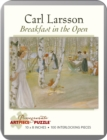 Carl Larsson Breakfast 100 Piece Jigsaw Puzzle Aa796 - Book