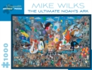 Mike Wilks the Ultimate Noahs Ark 1000-Piece Jigsaw Puzzle  Aa895 - Book