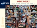 Mike Wilks the Ultimate Alphabet the Letter S 1000-Piece Jigsaw Puzzle  Aa896 - Book