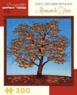 Paul Heussenstamm Monarch Tree 300-Piece Jigsaw Puzzle  Jk050 - Book