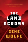The Land Across - Book