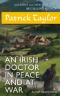 An Irish Doctor in Peace and at War - Book