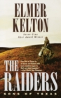 The Raiders : Sons of Texas - Book