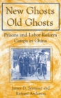 New Ghosts, Old Ghosts: Prisons and Labor Reform Camps in China : Prisons and Labor Reform Camps in China - Book
