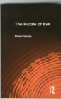 The Puzzle of Evil - Book