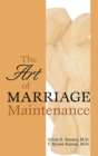 The Art of Marriage Maintenance - Book