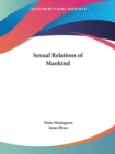 Sexual Relations of Mankind - Book