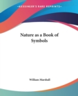 Nature as a Book of Symbols - Book