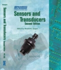 Sensors and Transducers - Book