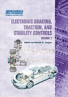 Electronic Braking, Traction, and Stability Controls, Volume 2 - Book