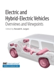 Electric and Hybrid-Electric Vehicles : Overviews and Viewpoints - Book