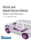 Electric and Hybrid-Electric Vehicles : Engines and Powertrains - Book