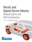 Electric and Hybrid-Electric Vehicles : Braking Systems and NVH Considerations - Book